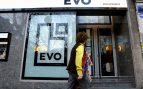 EvoOficina de Evo Banco. (Foto: EFE) Banco
