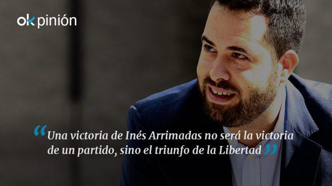 Catalanes, ¡votad con las tripas!