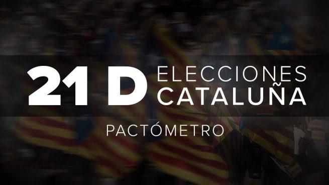 Pactos elecciones catalu a calculadora de pactos for Interior elecciones