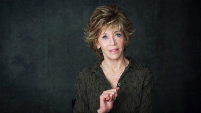 Globos de Oro 2021: Jane Fonda recibirá el premio de honor por su carrera
