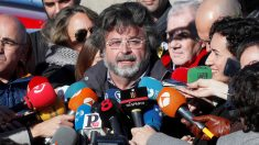 Antoni Castellà, diputado de ERC. (Foto: EFE)