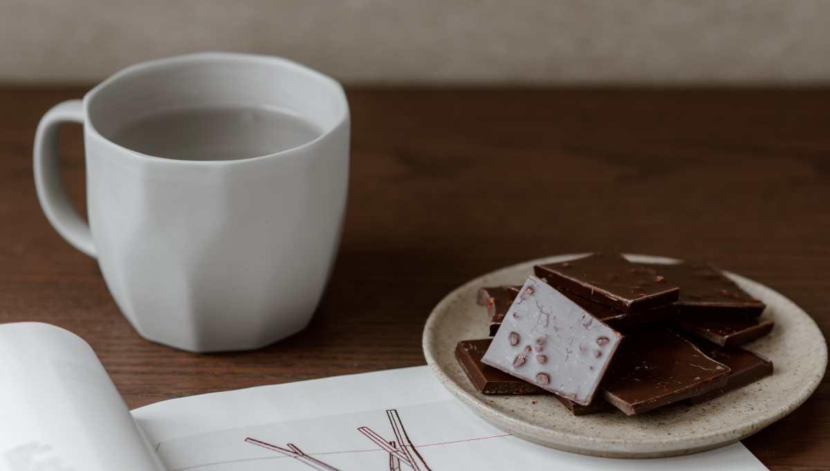 Chocolate, razones para tomarlo