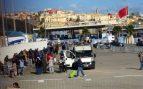 Frontera Ceuta