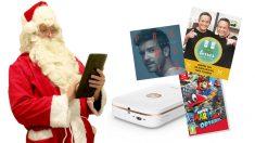 Todavía tienes tiempo de ayudar a Papá Noel a llegar a tu casa a tiempo con los regalos. ¿Te faltan ideas? Echa un vistazo a nuestras recomendaciones