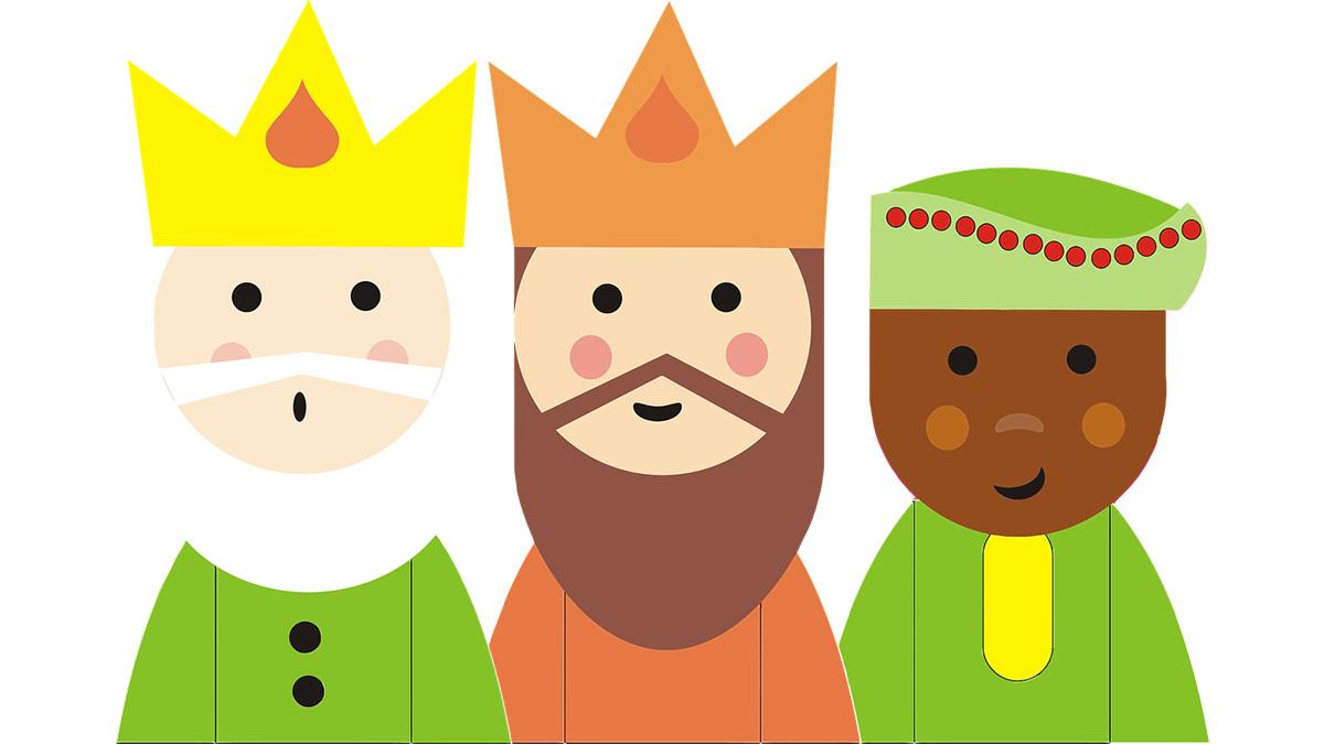Los Reyes Magos llegarán a tu casa el 6 de enero, pero ¿has escrito ya tu carta? ¿Qué regalos les has pedido?