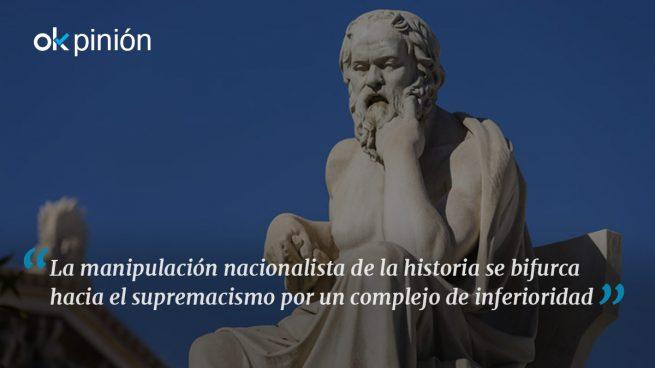 ¿Fue Sócrates catalán?