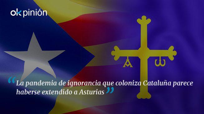 La cooficialidad: el caballo de Troya del nacionalismo asturiano