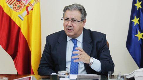 Juan Ignacio Zoido. (FOTO: Francisco Toledo)