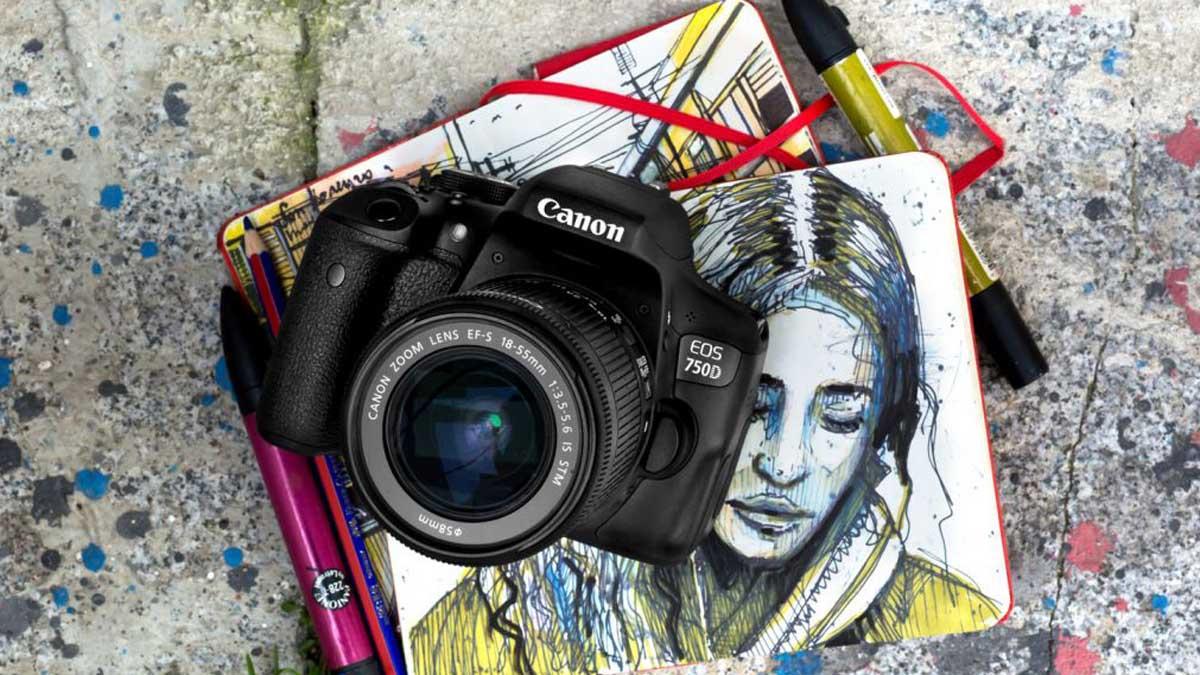 ¿Una cámara réflex? ¿Una impresora inalámbrica? ¿Una videocámara? Canon te ofrece estas propuestas y muchas más para tus regalos