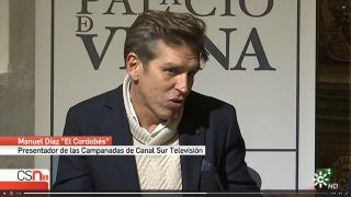 Manuel Díaz 'El Cordobés'.