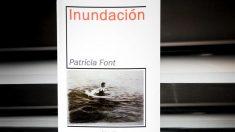 Portada de Inundación, de Patricia Font.