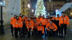 Protección Civil de Zamora
