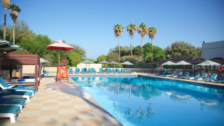 Thomas Cook Hotels