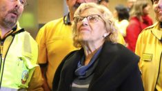 La alcaldesa Manuela Carmena en una imagen reciente. (Foto: Madrid)