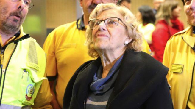 Carmena recurre a empleo basura para cubrir los servicios de asistencia a mayores