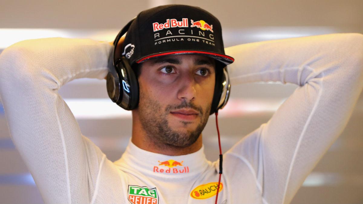 Mercedes considera a Daniel Ricciardo como una de las opciones más interesantes del mercado de pilotos de cara a 2019, especialmente si Valtteri Bottas no se acerca la próxima temporada al rendimiento ofrecido por Lewis Hamilton. (Getty)