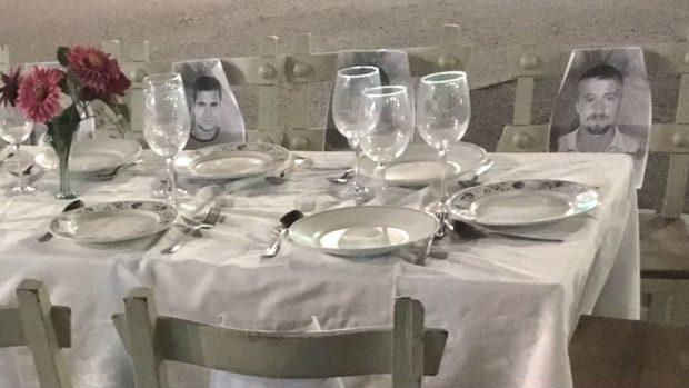 Homenaje a ETA en Nochebuena en Galdácano autorizado por el Ayuntamiento