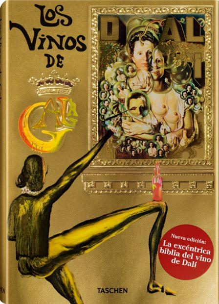 'Los vinos de Gala' (Taschen).