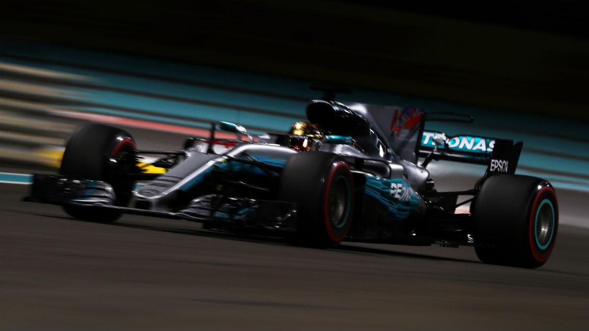 La propia evolución de los monoplazas y la utilización de unos compuestos de neumáticos más blandos hará que los Fórmula 1 de 2018 sean hasta 2 segundos por vuelta más rápidos que los de este año. (Getty)