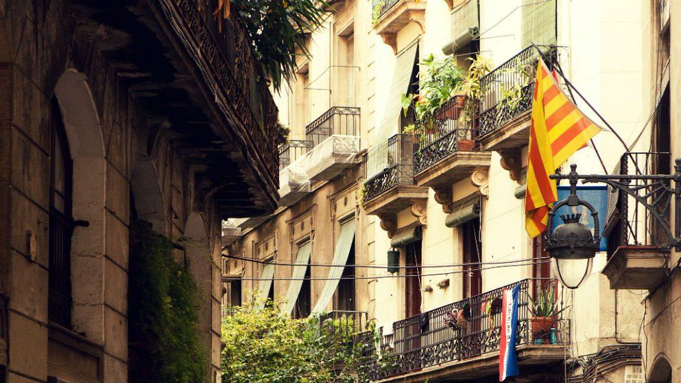 Viviendas en Barcelona (Foto:iStock)
