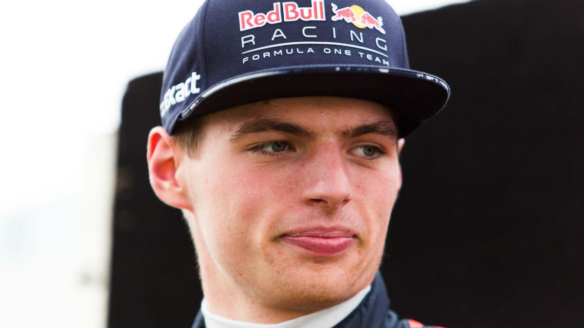 Niki Lauda ha negado tajantemente los rumores que apuntaban a un posible interés de Mercedes en el fichaje de Max Verstappen. (Getty)