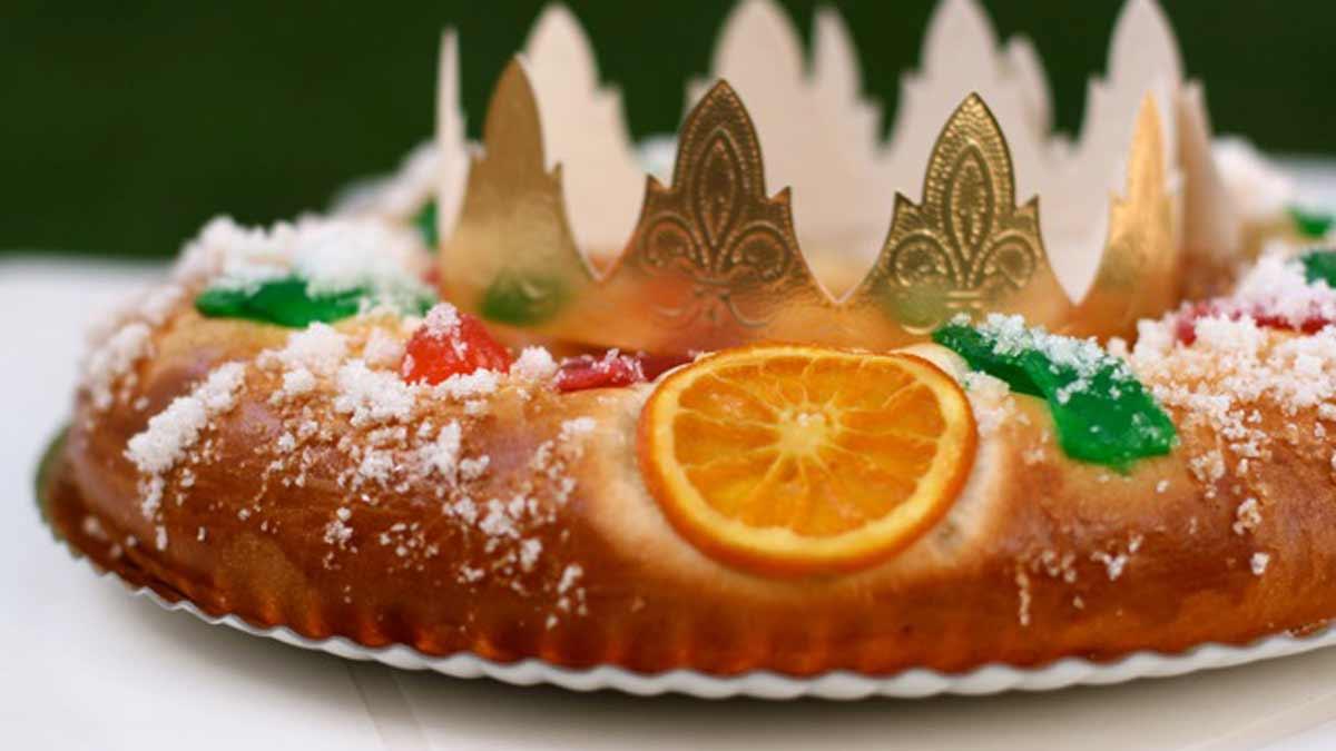 El roscón de Reyes más esperado