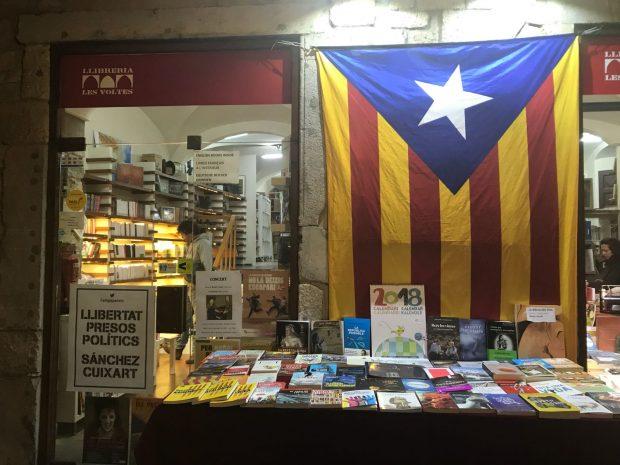 El negocio independentista del amigo inseparable de Puigdemont