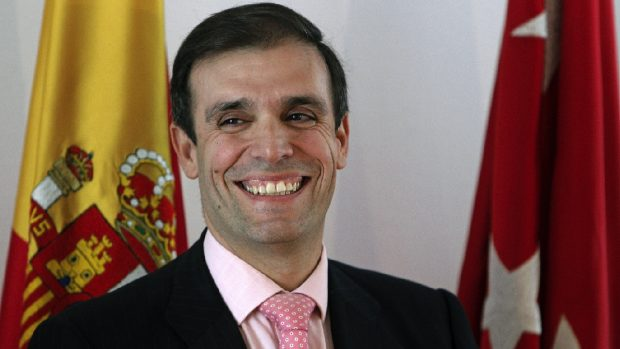 """Bravo apunta a Gallardón ante el juez como el """"gran responsable"""" de la compra de Inassa a través de Panamá"""