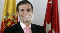 Arturo Canalda. Foto: EFE