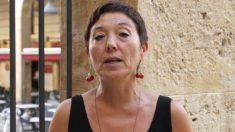 Mariona Quadrada, edil de la CUP en Reus, denunciada por incitación al odio se niega a declarar ante la Justicia.