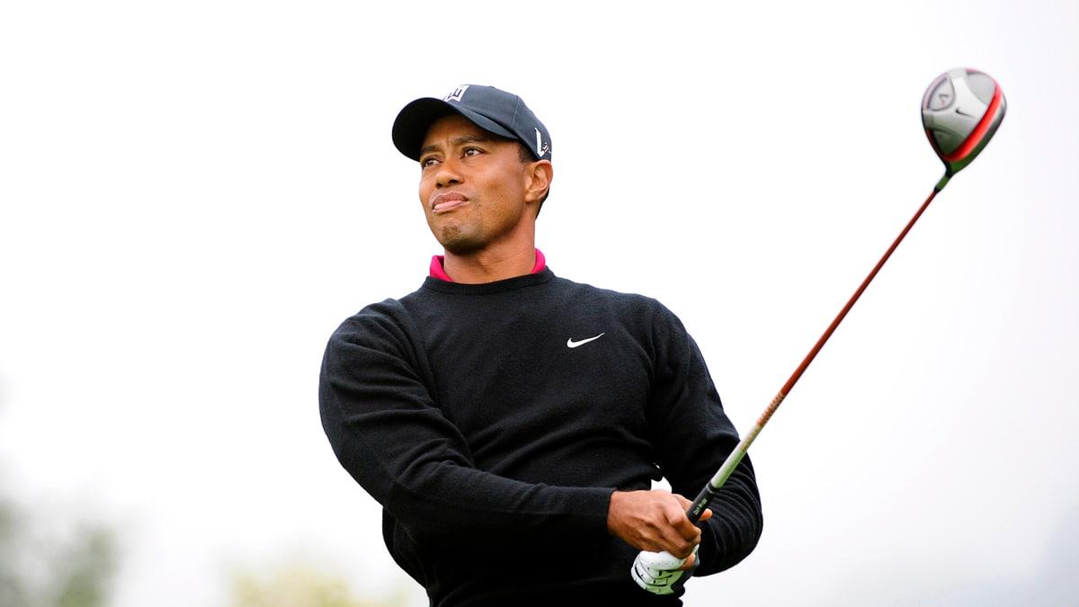 16. Tiger Woods ganó 37 millones a pesar de que ya no está entre los mejores del mundo.