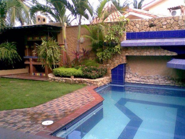 Vivienda de lujo a la venta en Villa Campestre en Barranquilla (Colombia).