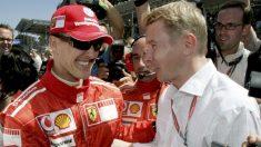 Mika Hakkinen considera a Michael Schumacher como el mejor piloto de la historia de la Fórmula 1, incluso por delante del mito brasileño Ayrton Senna. (Getty)
