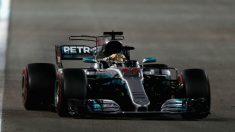 Desde Mercedes aseguran que esta temporada han tenido un enfoque bastante conservador a la hora de crear su monoplaza que no se repetirá en 2018. (Getty)