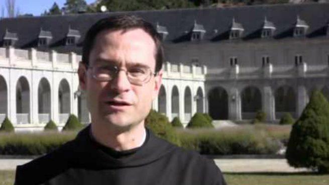 Santiago Cantera Montenegro, abad del Valle de los Caídos