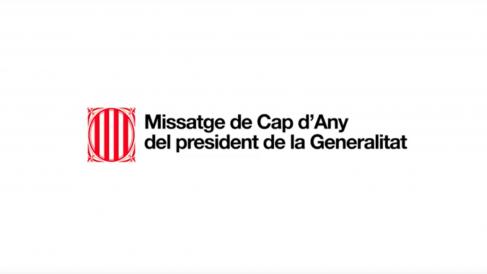 "Puigdemont se ha presentado como ""presidente de la Generalitat"" pese a que está destituido."