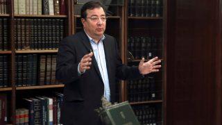 Guillermo Fernández Vara (Foto: EFE)