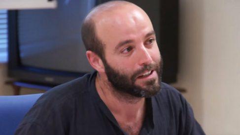 Luis Villares, portavoz de En Marea.