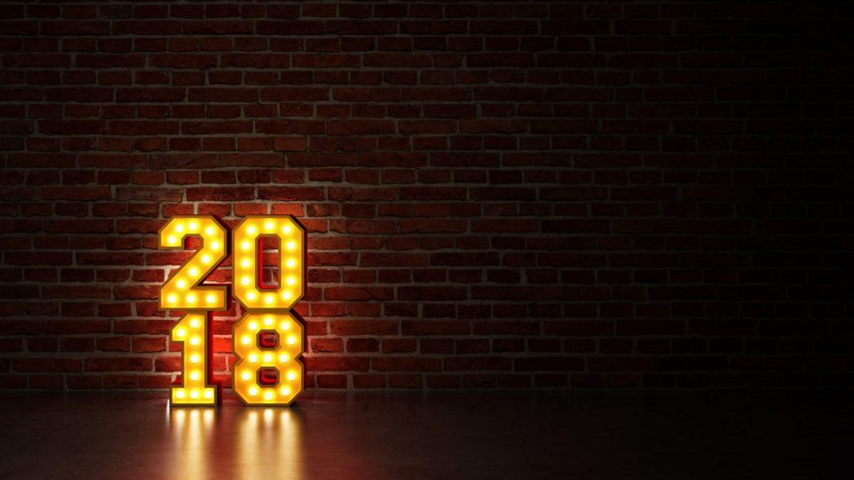 2018 (Foto. Istock)