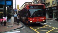 Autobús de Zaragoza