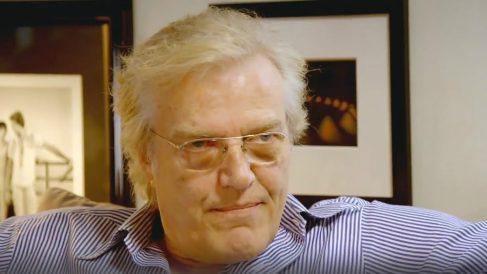 Peter Martins, ex director del Ballet de la Ciudad de Nueva York.