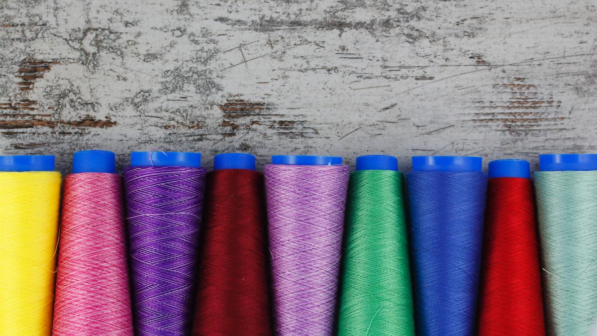 Sector textil (Foto. Istock)