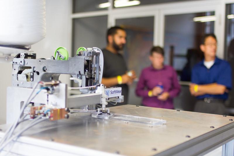 El mayor productor textil 'desprecia' a los robots y apuesta por los humanos para ganar más contratos con Uniqlo y H&M