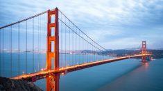 Puente Golden Gate.