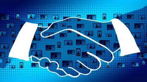 El blockchain o la cadena de bloques ha llegado para quedarse.