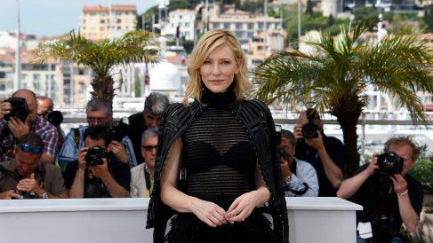 Cate Blanchett. (Foto: AFP)