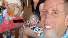 José Enrique Abuín Gey, conocido como 'El Chicle', asesino confeso de Diana Quer. Foto: OKD