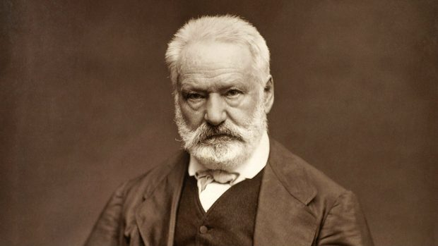 Victor Hugo: biografía del célebre escritor de 'Los miserables'