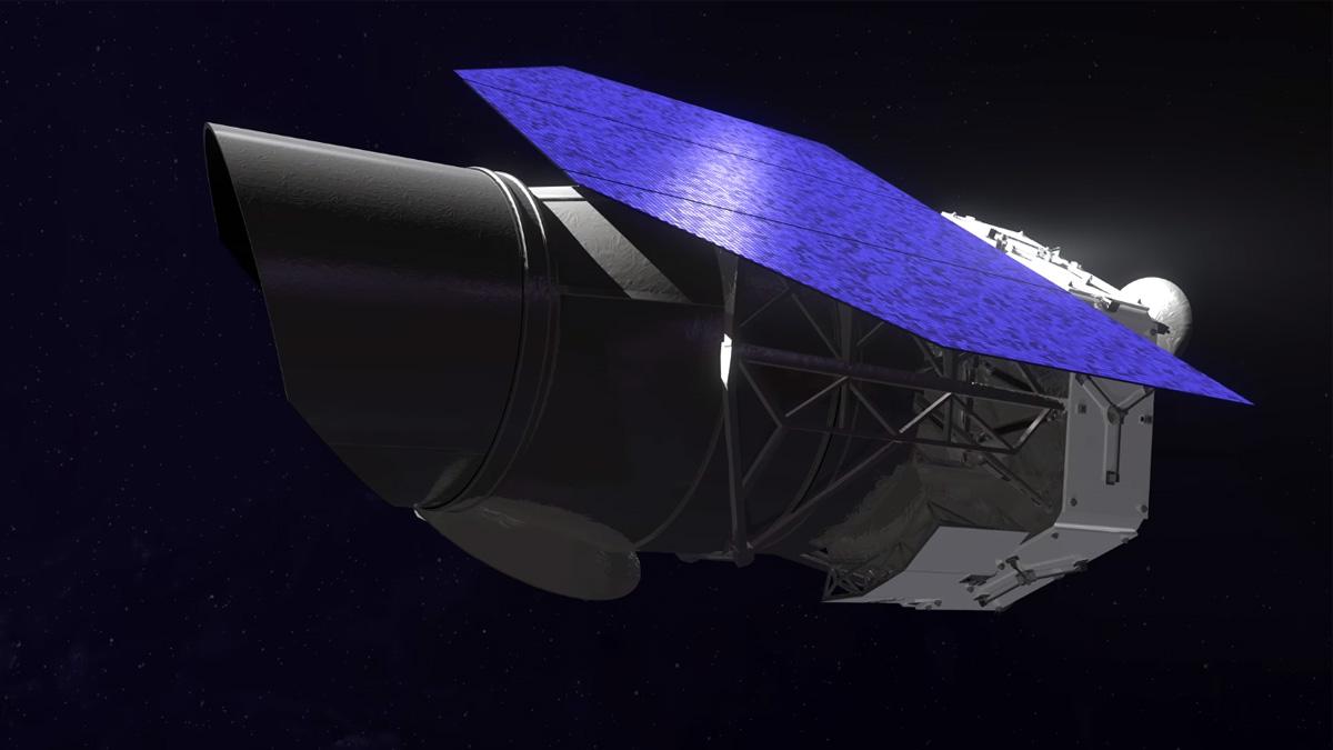 La NASA ha revelado algunos datos del proyecto WFIRST, un telescopio con una potencia cien veces superior a la del telescopio Hubble.