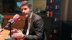 Andreu Van den Eynde, abogado de Oriol Junqueras.